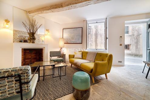Luxus-Haus zu verkaufen SAINT TROPEZ, 120 m², 3 Schlafzimmer, 1490000€