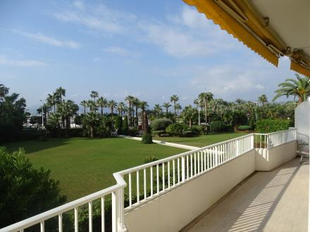 Luxury Apartment for sale CANNES, 113 m², 2 Bedrooms, €1480000