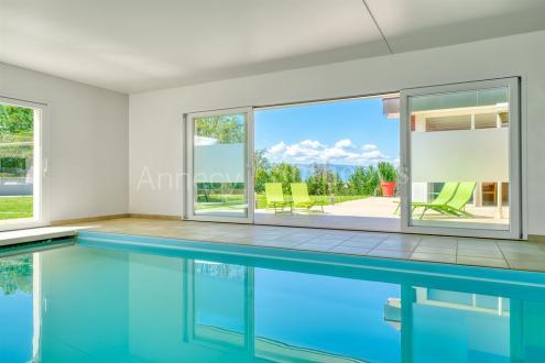 Proprietà di lusso in vendita ANNECY, 500 m², 5 Camere, 2415000€