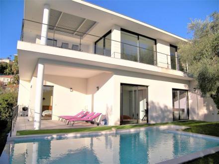 Casa di lusso in affito LE CANNET, 240 m², 4 Camere,