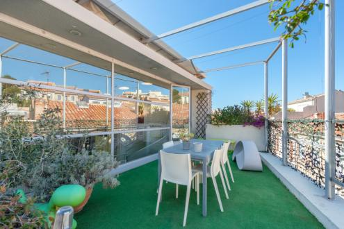 Luxury House for sale MARSEILLE, 168 m², 4 Bedrooms, €795000