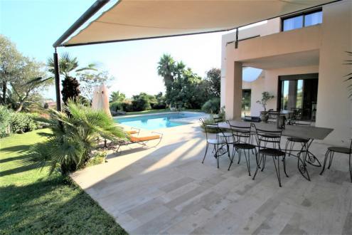 Maison de luxe à vendre LE CAP D'AGDE, 232 m², 5 Chambres, 1290000€