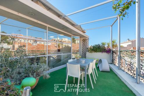 Maison de luxe à vendre MARSEILLE, 168 m², 4 Chambres, 795000€