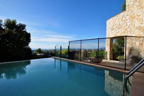 Villa de luxe à vendre NICE, 300 m², 5 Chambres, 1785000€