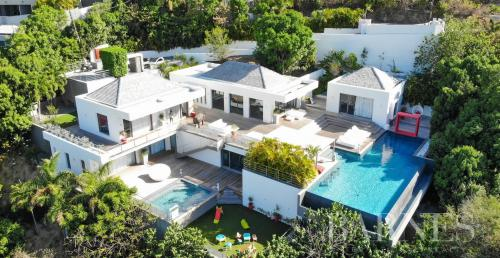 Luxury Villa for sale Saint Barthélemy, 363 m², 5 Bedrooms