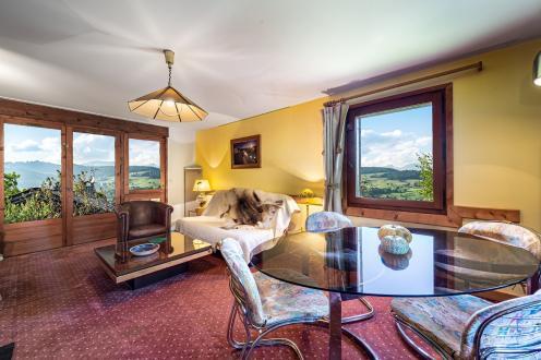 Luxus-Wohnung zu verkaufen DEMI QUARTIER, 54 m², 2 Schlafzimmer, 690000€