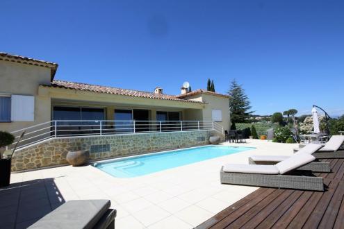 Maison de luxe à vendre CANNES, 200 m², 4 Chambres, 1590000€