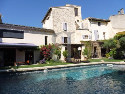 Luxury House for sale PERNES LES FONTAINES, 547 m², 8 Bedrooms, €1600000