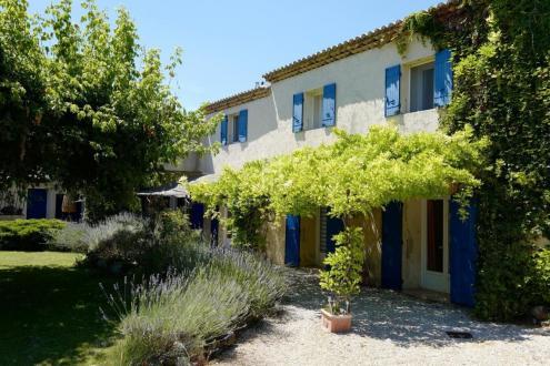 Maison de luxe à vendre SAINT REMY DE PROVENCE, 260 m², 1110000€