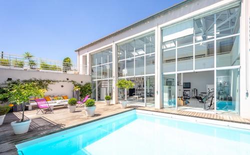 Loft di lusso in vendita RAMATUELLE, 350 m², 5 Camere, 2000000€