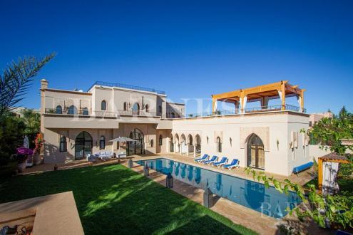 Maison de luxe à vendre MARRAKECH, 900 m², 5 Chambres, 2200000€