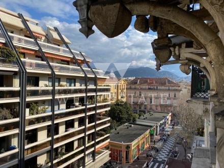 Дом класса люкс на продажу  Ницца, 1080 м², 5600000€