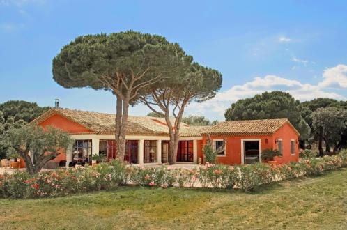 Luxury House for rent SAINT TROPEZ, 280 m², 4 Bedrooms,