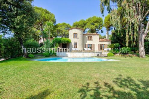 Villa de luxe à vendre SAINT JEAN CAP FERRAT, 200 m², 4 Chambres, 4900000€
