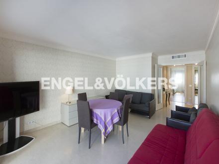 Appartement de luxe à vendre CANNES, 2 Chambres, 790000€