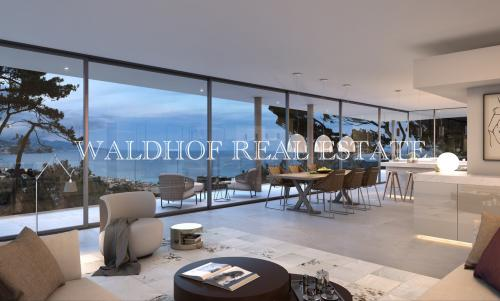 Villa de luxe à vendre ROQUEBRUNE CAP MARTIN
