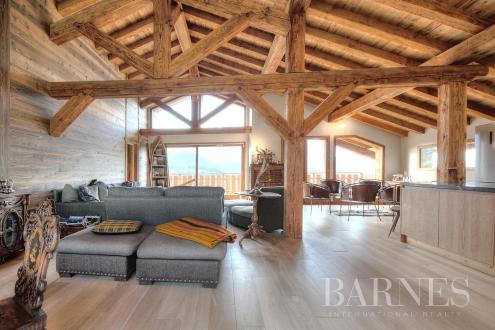 Luxus-Chalet zu verkaufen COMBLOUX, 210 m², 4 Schlafzimmer, 1690000€