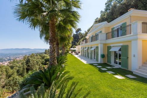 Proprietà di lusso in vendita GRASSE, 230 m², 4 Camere, 1990000€