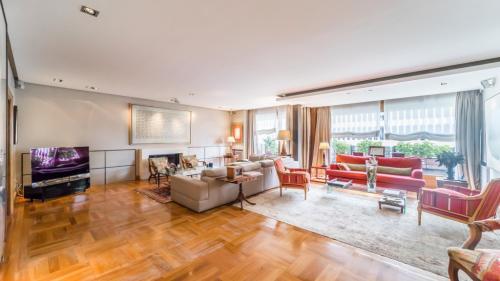 Квартира класса люкс на продажу  Испания, 428 м², 4500000€