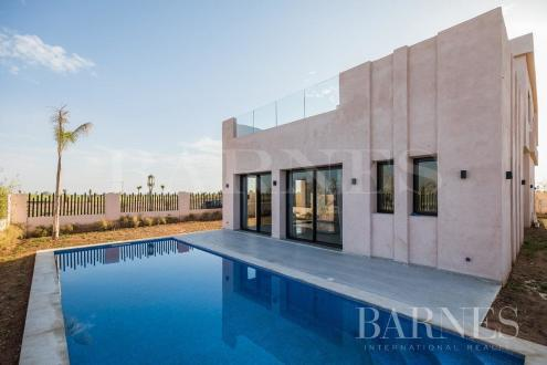 Maison de luxe à vendre MARRAKECH, 627 m², 645000€