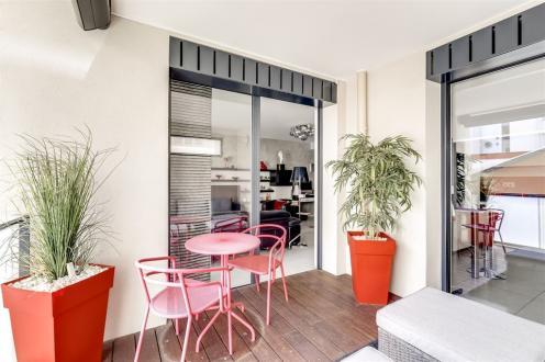 Luxe Appartement te koop LYON, 106 m², 3 Slaapkamers, 925000€