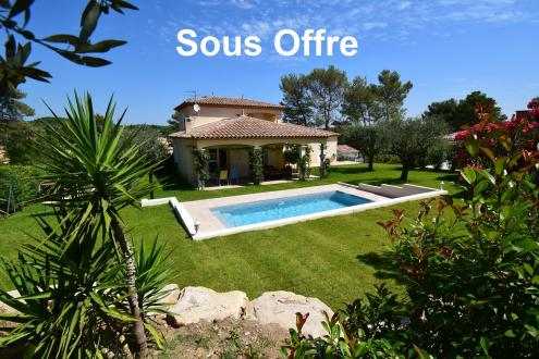 Luxury House for sale MONTPELLIER, 160 m², 5 Bedrooms, €649000