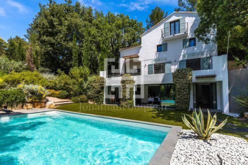 Maison de luxe à louer AIX EN PROVENCE, 296 m², 3 Chambres,