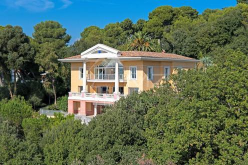 Luxury Villa for sale CANNES, 900 m², 8 Bedrooms
