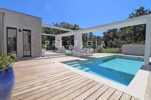 Villa de luxe à vendre OPIO, 287 m², 6 Chambres, 1690000€