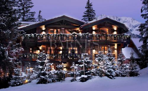 Luxury Chalet for rent COURCHEVEL, 7 Bedrooms,