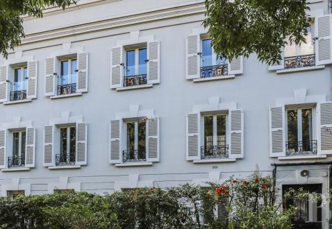 Дом класса люкс на продажу  Париж 12ый, 151 м², 3 Спальни, 2265000€