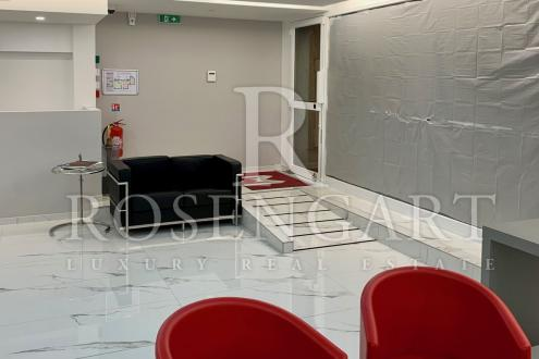 Квартира класса люкс на продажу  Монако, 5650000€