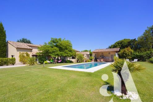Luxus-Haus zu verkaufen SAINT REMY DE PROVENCE, 300 m², 4 Schlafzimmer, 1560000€
