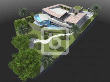 Villa de luxe à vendre SAINT RAPHAEL, 340 m², 5 Chambres, 4200000€