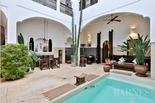 Maison de luxe à vendre MARRAKECH, 280 m², 5 Chambres, 480000€