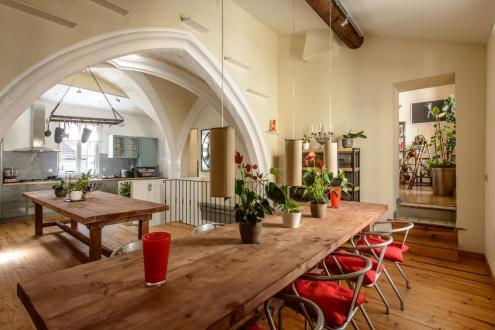 Luxury Loft for sale ARLES, 220 m², 4 Bedrooms, €623700