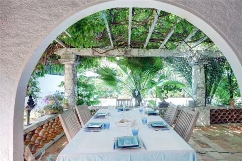 Luxury House for rent CAP D'ANTIBES, 110 m², 3 Bedrooms,