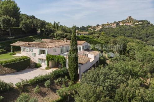 Villa di lusso in vendita GRIMAUD, 350 m², 5 Camere, 2650000€
