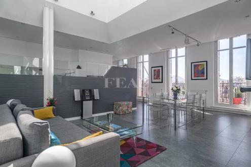 Appartement de luxe à vendre MARSEILLE, 248 m², 3 Chambres, 1850000€