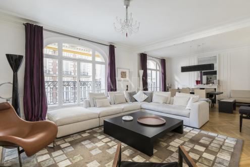 Luxe Appartement te koop PARIS 16E, 264 m², 4 Slaapkamers, 3690000€