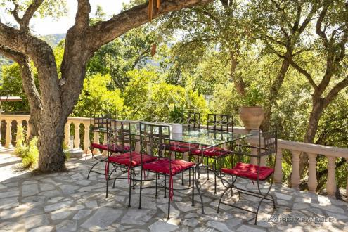 Luxus-Villa zu verkaufen MANDELIEU LA NAPOULE, 143 m², 4 Schlafzimmer, 519000€