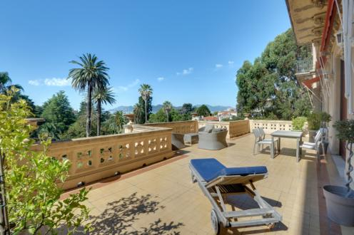 Luxury Apartment for sale CANNES, 110 m², 2 Bedrooms, €990000
