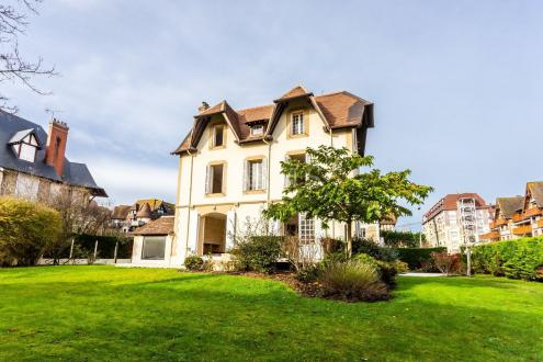 Maison de luxe à vendre DEAUVILLE, 285 m², 7 Chambres, 3140000€