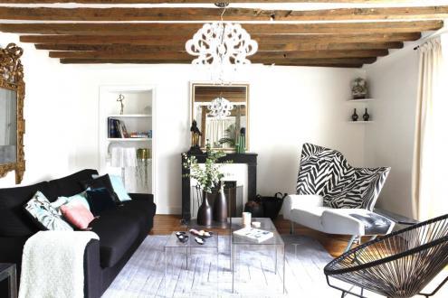 Appartement de luxe à vendre PARIS 6E, 60 m², 1 Chambres, 1350000€