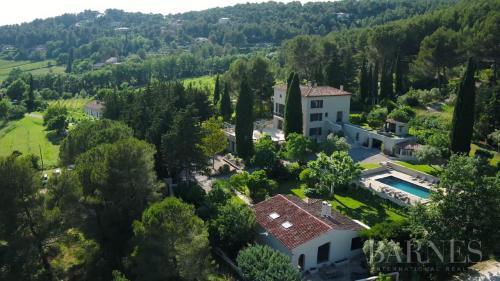 Luxus-Haus zu verkaufen AIX EN PROVENCE, 540 m², 7 Schlafzimmer, 3300000€