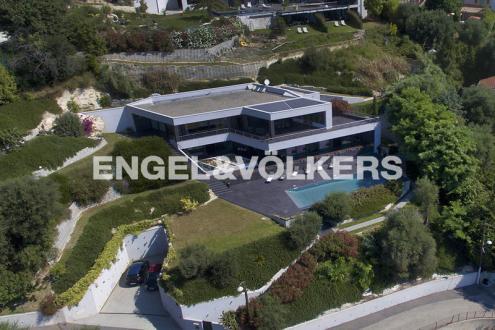 Villa de luxe à vendre NICE, 800 m², 6 Chambres, 4450000€