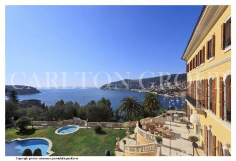Luxus-Haus zu vermieten VILLEFRANCHE SUR MER, 2800 m², 11 Schlafzimmer,
