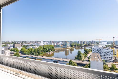 Appartement de luxe à vendre NANTES, 130 m², 4 Chambres, 670800€