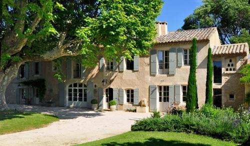 Luxe Huis te huur SAINT REMY DE PROVENCE, 400 m², 5 Slaapkamers,