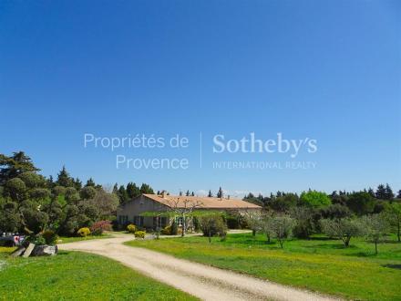 Luxus-Haus zu verkaufen EYGALIERES, 223 m², 5 Schlafzimmer, 1500000€